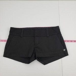 Hurley chino shorts size 5
